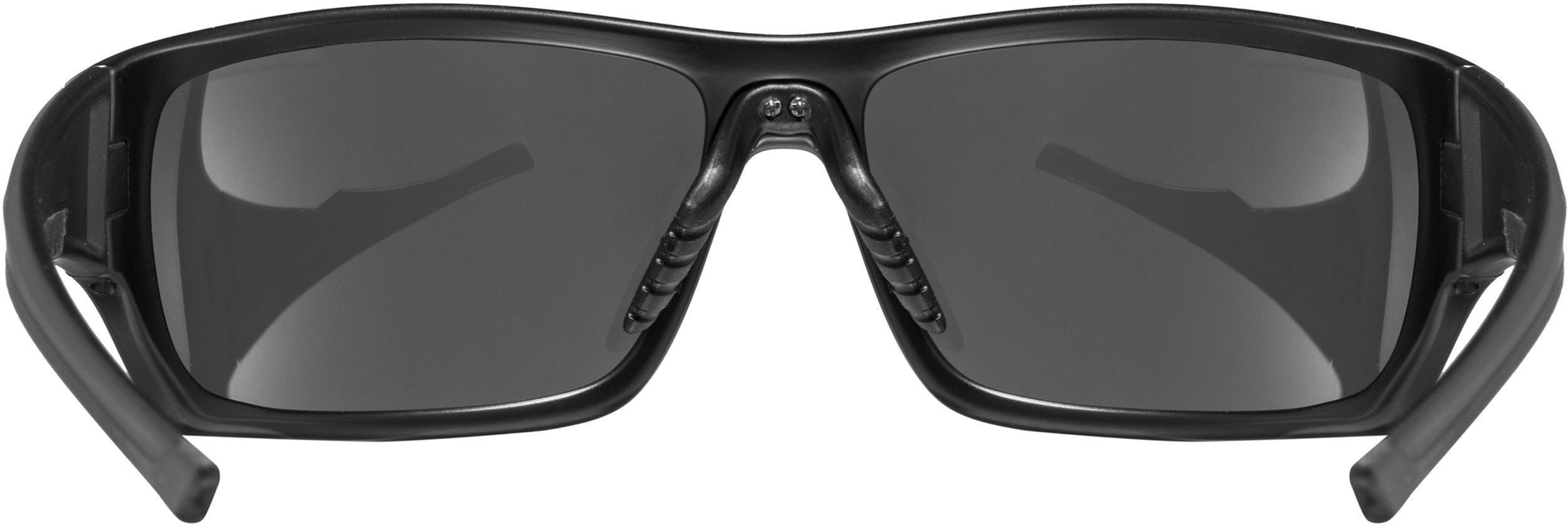 97e85e918a UVEX Sportstyle 222 Pola Bike Glasses black at Bikester.co.uk